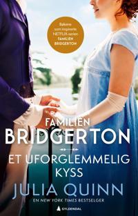 Et uforglemmelig kyss (Bridgerton: bok 7)