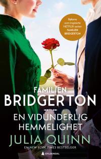 En vidunderlig hemmelighet (Bridgerton: bok 3)