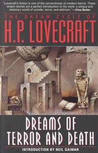 The Dream Cycle Of HP Lovecraft