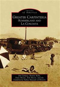 Greater Carpinteria:: Summerland and La Conchita