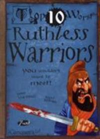 Ruthless Warriors