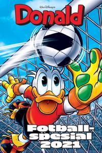 Donald fotballspesial 2021