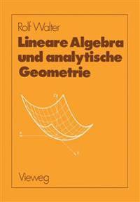 Lineare Algebra Und Analytische Geometrie