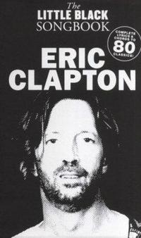 Little black songbook - eric clapton