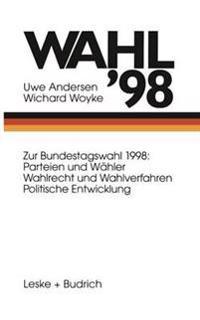 Wahl '98