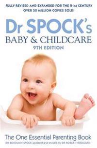 Dr Spock's BabyChildcare