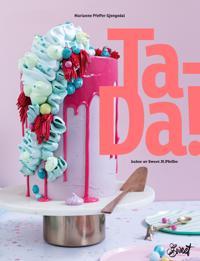 Ta-Da!: kaker av Sweet.N.Pfeffer