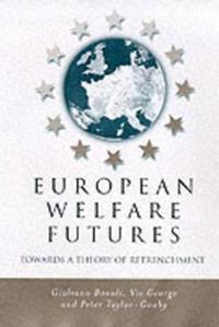 European Welfare Futures