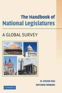 The Handbook of National Legislatures