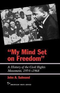 My Mind Set on Freedom