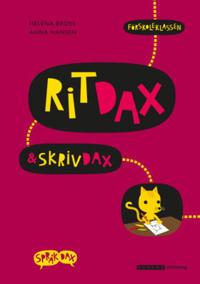 RitDax & SkrivDax förskoleklassen
