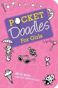 Pocket Doodles for Girls