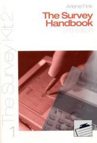 The Survey Handbook