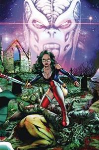 Grimm Fairy Tales Presents: Unleashed Volume 2