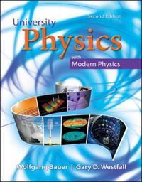 University Physics (Standard Version, Chapters 1-35)