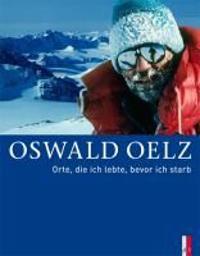 Oswald Oelz