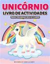 Unicórnio Livro de actividades