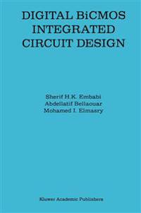Digital Bicmos Integrated Circuit Design