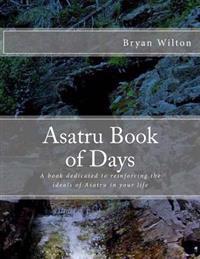Asatru Book of Days