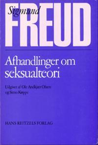 Afhandlinger om seksualteori