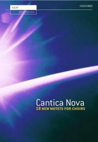 Cantica Nova