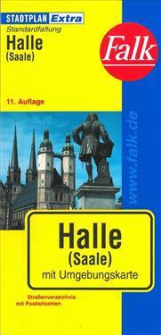 Halle, Falk Extra