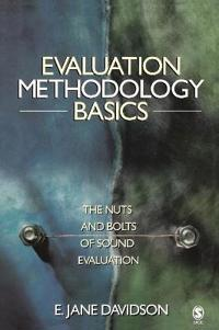 Evaluation Methodolgy Basics