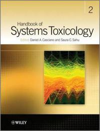 Handbook of Systems Toxicology, 2 Volume Set