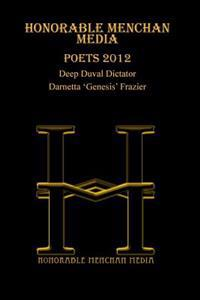Honorable Menchan Media Poets 2012