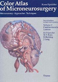 Color Atlas of Microneurosurgery