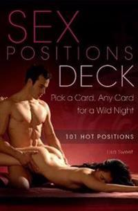 Sex Position Deck