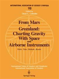 From Mars to Greenland