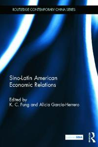 Sino-Latin American Economic Relations