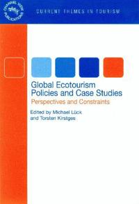 Global Ecotoursim Policies and Case Studies