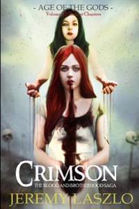 Crimson: Book 3.5 of the Blood and Brotherhood Saga