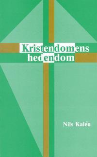 Kristendomens hedendom
