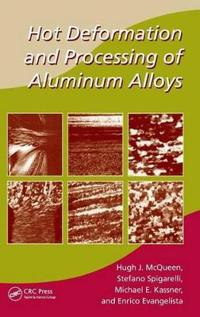 Hot Deformation and Processing of Aluminum Alloys