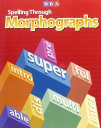 Spelling Through Morphographs, Teacher Materials
