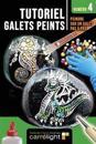 TUTORIEL GALETS PEINTS - Numéro 4