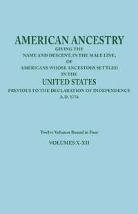 American Ancestry