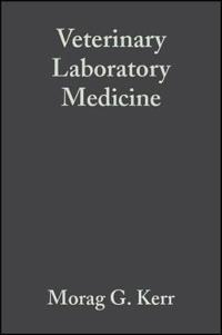 Veterinary Laboratory Medicine 2e