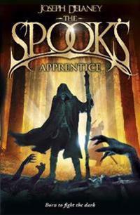 Spook's Apprentice