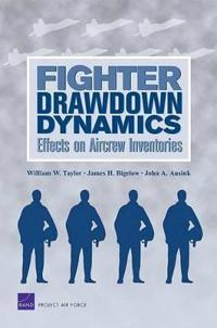 Fighter Drawdown Dynamics