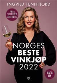 Norges beste vinkjøp 2022