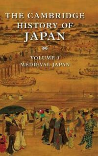 The The Cambridge History of Japan