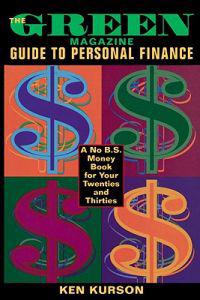 The Green Magazine Guide to Personal Finance