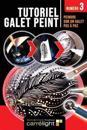 TUTORIEL GALET PEINT - Numéro 3