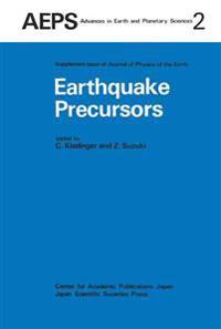 Earthquake Precursors