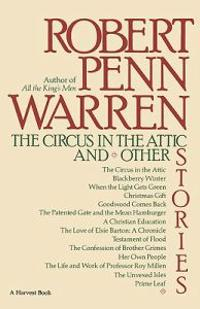 The Circus in the Attic: And Other Stories