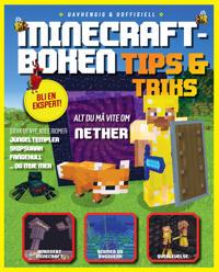 Minecraft-boken